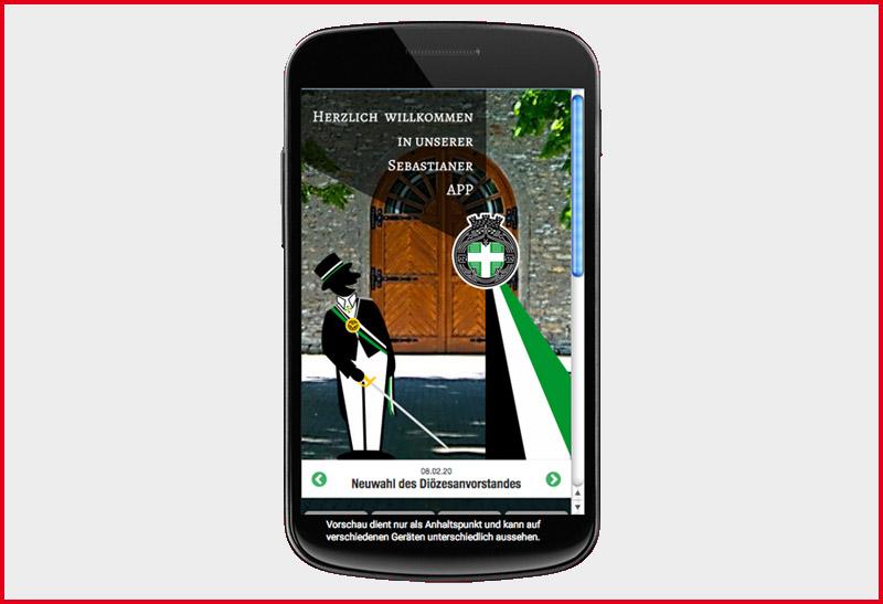 Sebastianer-App